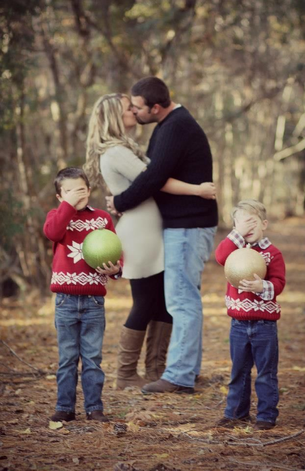 Family Christmas Photo Ideas @Athena Lynkiewicz-Kujawa ...