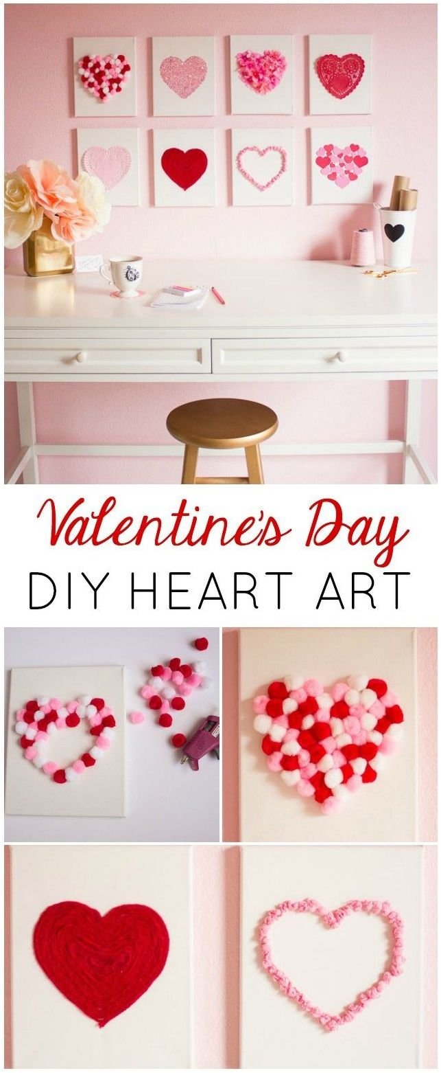 DIY wall art ideas for your home - Fashion 2D